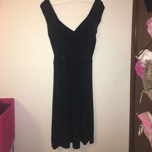 Chadwick's Little Black Dress